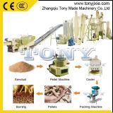 (A) de la biomasse de boulettes de la betterave à sucre faisant de la machinerie de ligne/usine de bouletage
