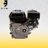 6.5HP 1500/1800rpm 1/2 기어 감소 가솔린 또는 휘발유 엔진