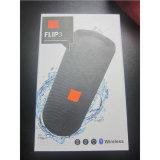 Водонепроницаемая Bluetooth Flip 3 портативных DJ Беспроводная АС для установки вне помещений