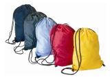 Выдвиженческий мешок шнура мешка Drawstring выдвиженческий