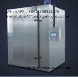 Heiße Verkaufs-voll automatische schwarze Knoblauch-Gärung-Maschine