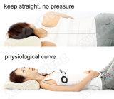 cuscino del collo sagomato gomma piuma su ordinazione di memoria di sonno della base di 50X30cm Cina