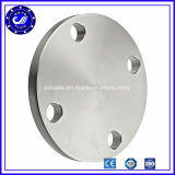 ASME ANSIのステンレス鋼のブランクフランジ