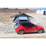 Tetto superiore di campeggio della tenda della cucina della singola di strati di campeggio tenda esterna dell'automobile
