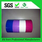 Nastro colorato dell'imballaggio