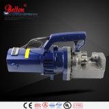 De hydraulische Elektrische Rebar Snijder van de Staaf van Threded van de Scherpe Machine van de Snijder Hydraulische
