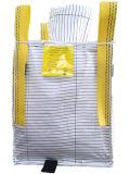 Um saco FIBC condutora de elevação