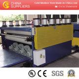 Пена качества PVC/PE/PP/полая линия штрангя-прессовани доски