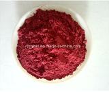 Выдержка 5% Monacolin риса дрождей сразу поставкы фабрики органическая красная