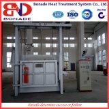 Fornace a forma di scatola di trattamento termico per la tempera della fornace