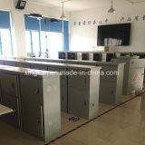 Sistema de control automático de la máquina de iluminación inteligente Ciudad Calle / Smart Control Gabinete (XLDL-8001)