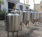 200のL中国小さいホームビールビール醸造所装置