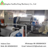 Máquina automática de recubrimiento de papel del PLC para etiquetas térmicas de papel