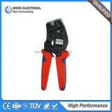 Automobildraht-Verdrahtungs-Klemmenleiste-Quetschwerkzeug