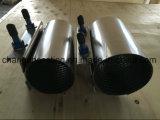 修理クランプを押す高品質によってエクスポートされるステンレス鋼