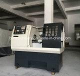 中国の低価格経済的な小型CNCの旋盤機械(CJK0640/CK6130)