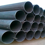 Tubo d'acciaio saldato A252 di ASTM per il mucchio d'acciaio