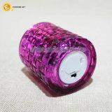 LEDのめっきの腐食の蝋燭ホールダー