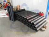 El tubo de nylon