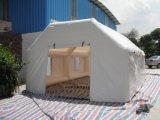 خيمة الطبية نفخ الإغاثة المحمولة
