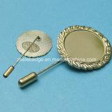 Покрынный золотом значок Pin для промотирования