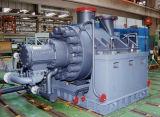 Pompe à eau à plusieurs étages horizontale d'alimentation de chaudière