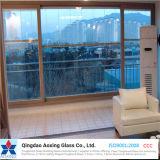 Ясность/подкрашивала/запятнанное/отражательное изолированное стекло для стекла здания