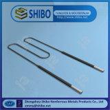 Migliore tipo elemento riscaldante di qualità W del disiliciuro del molibdeno (MoSi2)