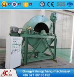 Lx-1600 Machine van de Concentrator van de Separator van de ernst de Centrifugaal