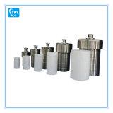 Personalizado Ss-316 650c alta temperatura del reactor Autoclave