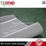 Il PVC di alta qualità ha ricoperto il tessuto del coperchio del camion della tela incatramata