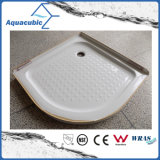 Sanitary Ware ABS Sector Central Wate Hole Shower Tray (ACT1010)