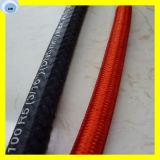 La tessile automatica del tubo flessibile dell'automobile ha coperto il tubo flessibile resistente del petrolio del tubo flessibile