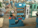 80t Xlb500X500X2 Lab Press Machine / Hot Platen Press Machine