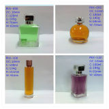 100ml Parfum élégante bouteille de verre