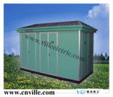 Hv/LV Prefabricated 변전소