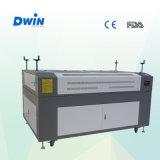 Marmorlaser-Gravierfräsmaschine 60W CO2 Laser-Gefäß (DW1290)