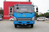 Luz de China FAW 4X2 caminhão da carga do caminhão do camião de 5 toneladas