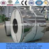 Горячекатаная катушка 430 409L нержавеющей стали