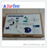 Nuovi denti dentali che imbiancano macchina della strumentazione chirurgica medica dell'ospedale del laboratorio