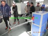 PVCガーデン・ホースの突き出るライン