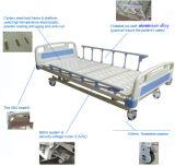 Base eléctrica ajustable directa de la clínica de la rueda y del motor de la alta calidad de la fábrica