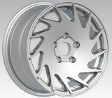 Оправа 1133-1575 новой конструкции колеса сплава алюминиевая