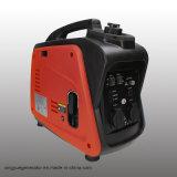 La potencia máxima de 4 tiempos 2.0kVA gasolina generador Inverter con aprobación