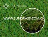 Erba artificiale di paesaggio morbido (Sunq-Hy00133