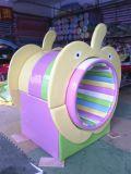 2014 крытых спортивных площадок для Electric Apple Roller Equipment (QL-3005F)