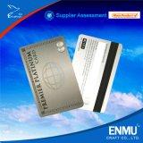 Cartão de Memória Plástica UV PVC Transparente
