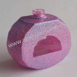 Симпатичная косметическая бутылка дух с дух конструктора