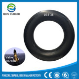 16.9-38 Tracteur agricole Tire Butyl Natural Rubber Inner Tube