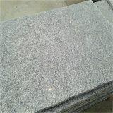 El granito G341 del gris de plata de la naturaleza de China embaldosa 600X600 en la promoción